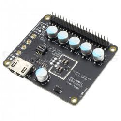 IAN CANADA HDMIpi MKII Transmitter I2S / DSD / DoP to HDMI