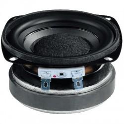 MONACOR SPH-75/8 Haut-parleur de grave-medium HiFi