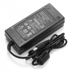 FX-AUDIO AC/DC Switching Power Adapter 100-240V AC to 15V 4A DC