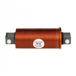 MUNDORF BS180 ICORE Copper Coil Feron Core 1.2mH