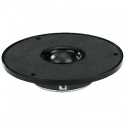 MONACOR DT-280 Speaker Driver Dome Tweeter 50W 8 Ohm 92dB Ø2.8cm