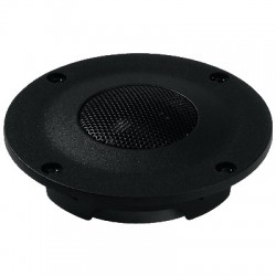 MONACOR DT-254 Speaker Driver Dome Tweeter 90W 8 Ohm Ø 2.5cm