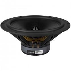 DAYTON AUDIO RS270P-4A Speaker Driver Woofer Paper 100W 4 Ohm 91dB 23Hz - 6000Hz Ø25.4cm