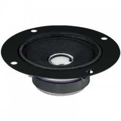 MONACOR HT-22/8 Speaker Driver Cone Tweeter 10W 8 Ohm 91dB