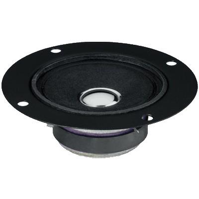MONACOR HT-22/8 Speaker Driver Cone Tweeter 10W 8 Ohm 91dB