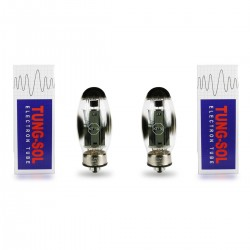 TUNG-SOL KT150 power Tubes High Quality (Matched Pair)