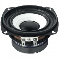 MONACOR SP-40 Speaker Driver Full Range Universal 8W 8 Ohm 86dB Ø 11cm