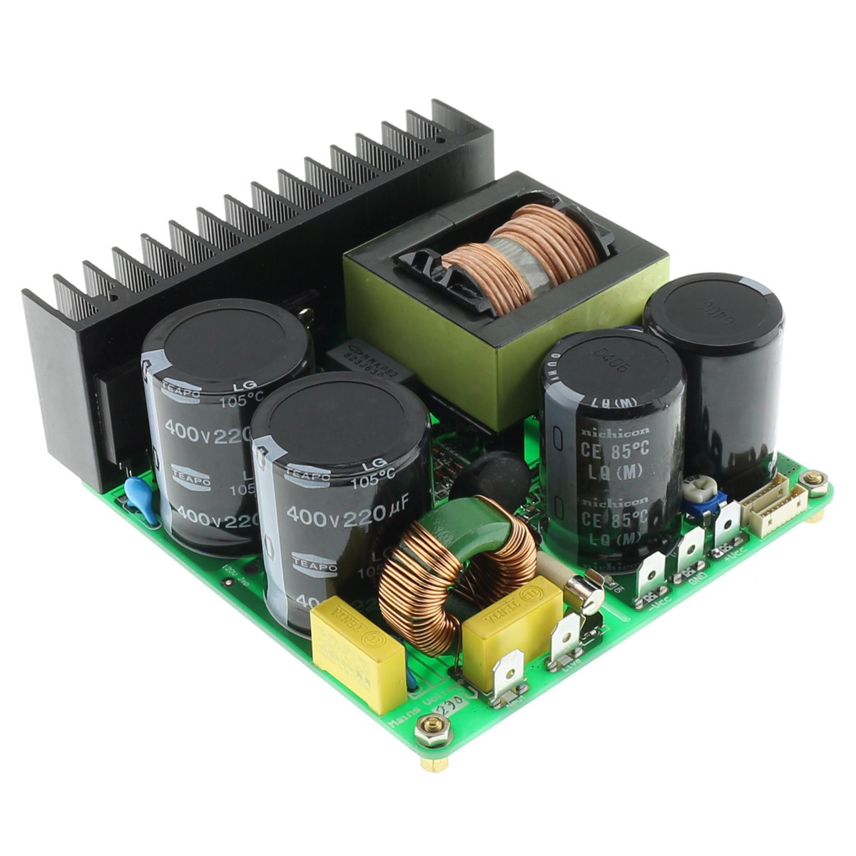 SMPS600RXE Switching Power Supply Module 600W +/- 60V
