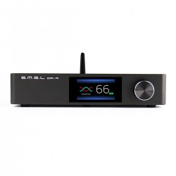 SMSL DA-9 Balanced Class D Amplifier 2x Infineon Bluetooth 5.0 2x90W 4 Ohm