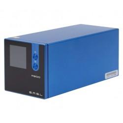 SMSL M300 MKII DAC AKM AK4497 XMOS 32bit 768kHz DSD512 Bluetooth 5.0 Apt-X Blue