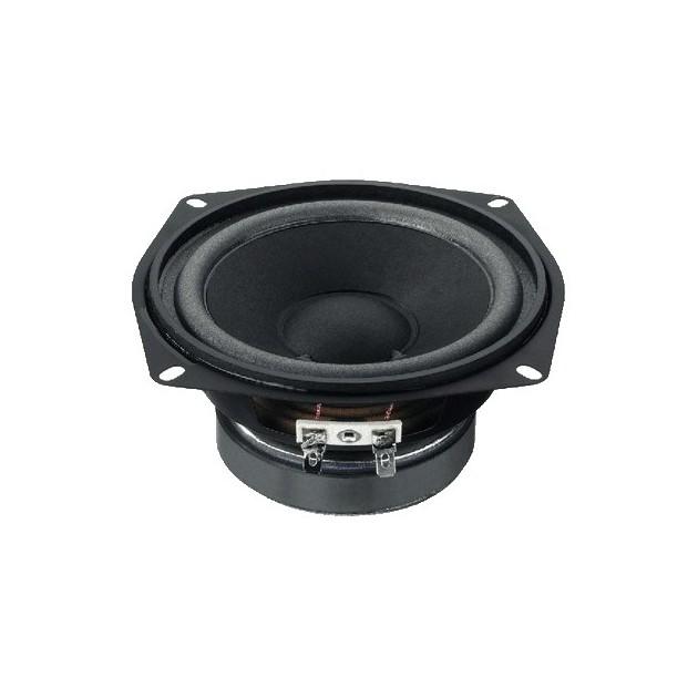 MONACOR SP-13//4 Universal Speaker 20 W 4 Ohm