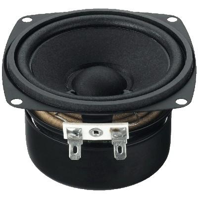 MONACOR SP-8 / 4SQS Universal Speaker