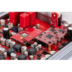 BURSON AUDIO CONDUCTOR 3 PERFORMANCE DAC ES9038Q2M 32bit / 768kHz DSD512 / Préamplificateur / Ampli casque