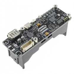 WONDOM PS-BC12114 BCPB0 Power Supply on Battery BMS / Charger Module Lithium 26650 with Protections