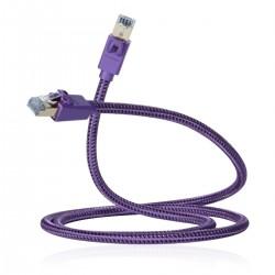 FURUTECH LAN-8 NCF Câble Ethernet RJ45 Cat8 S/FTP 0.6m
