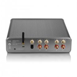 BURSON AUDIO CONDUCTOR 3 REFERENCE DAC Class A Headphone Amplifier Preamplifier 2x ES9038Q2M Bluetooth 32bit 768kHz DSD512