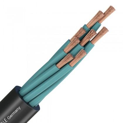 SOMMERCABLE ELEPHANT SPM840 Câble HP OFC 8x4.0mm² Ø 15.6mm