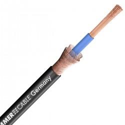 SOMMERCABLE MAGELLAN SPK225 Câble HP Coaxial OFC 2x2.5mm² Ø6mm