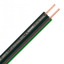 SOMMERCABLE SC-ORBIT 225 MKII Câble Haut-parleur Cuivre OFC 2x2.5mm²
