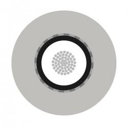 SOMMERCABLE SC-SPIRIT XXL Câble de Modulation Asymétrique Ø6.8mm