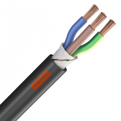 SOMMERCABLE TITANEX HAR 3G2.5 Power cable 3x2.5mm² Ø 10.5mm