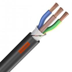 SOMMERCABLE TITANEX 3G2.5 Câble secteur HAR 3x2.5mm² Ø10.5mm