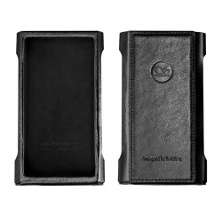SHANLING Black Protective Leather Case for Shanling M8 DAP