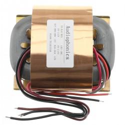 R-CORE Transformer 120VA 2x115V to 2x18V 3A