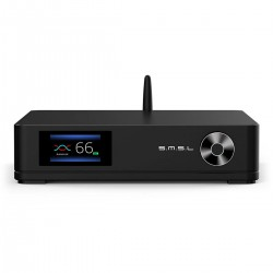 SMSL SA400 Balanced Class D Amplifier 2x MA12070 Bluetooth 5.0 2x230W 4 Ohm