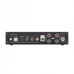 SUCA AUDIO DA-2120C Amplificateur FDA Class D TAS5352A 2x90W 4 Ohm Bluetooth 5.0 Noir