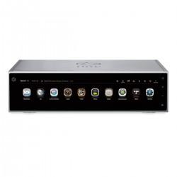 ROSE RS150 Media Center DAC AK4499EQ 32bit 768kHz DSD512 MQA Bluetooth WiFi DLNA AirPlay