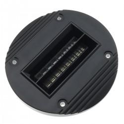 MONACOR RBT-95 Haut-Parleur Tweeter à Ruban Isodynamique 30W 8 Ohm 98dB