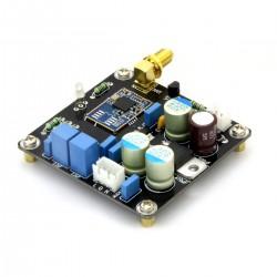 Module Bluetooth 5.0 CSR8675 aptX HD DAC PCM5102A 24bit 48kHz