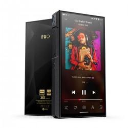 FIIO M11 PLUS LTD Baladeur Numérique DAP 2x AK4497EQ 2x THX AAA-78 Symétrique Bluetooth WiFi AirPlay2 MQA 32bit 384kHz DSD256