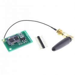 Bluetooth 5.0 Receiver Board QCC5125 LDAC aptX HD aptX Adaptive to I2S