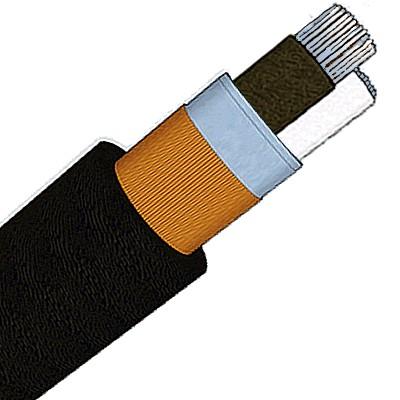 ELECAUDIO SC-201B Interconnect cable double shielding OFC 2x1.31mm² Ø7.8mm