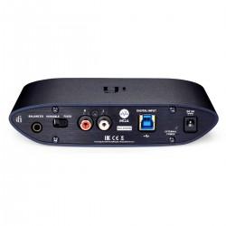 IFI AUDIO ZEN DAC Convertisseur Symétrique Burr Brown USB XMOS MQA 192kHz DSD256