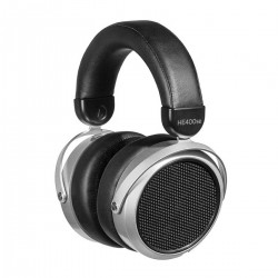 HIFIMAN HE400SE Open-Back Planar Magnetic Headphone 25 Ohm 91dB 20Hz-20kHz