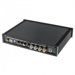 FX-AUDIO D2160 FDA Amplifier Bluetooth 4.2 Class D TAS5614 2x65W 8 Ohms