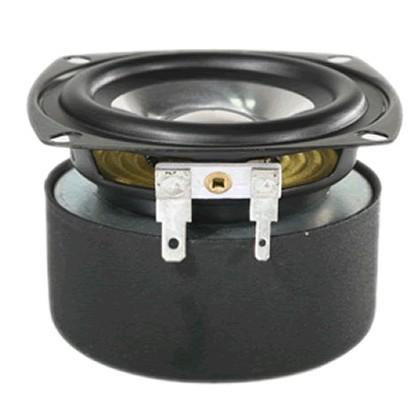 FOUNTEK FE87 Haut parleur large bande 7cm