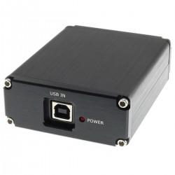 USB DAC ES9028 24bit 96kHz SA9023 OTG