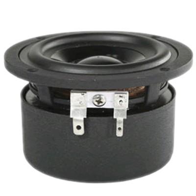 FOUNTEK FR88 Speaker Driver Full Range 15W 8 Ohm 85dB 105Hz - 25kHz Ø8cm