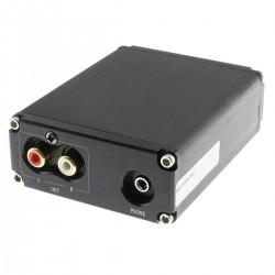 DAC USB ES9028 24bit 96kHz SA9023 OTG
