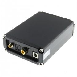 ES9038Q2M DAC Bluetooth 5.0 QCC3008 24bit 192kHz Black