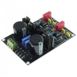 Phono Preamplifier Board Low Noise OPA JRC5532