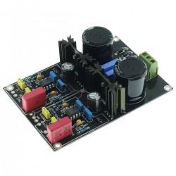 Module Préamplificateur Phono Faible Bruit AOP JRC5532