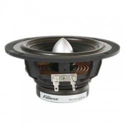 FOUNTEK FR135EX Speaker Driver Full Range Neodymium 40W 8 Ohm 85dB 50Hz - 26kHz Ø13cm