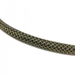 RAMM AUDIO ELITE8 Interconnect Cable OCC Copper Triple Shielding Ø9,2mm