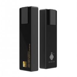 HIDIZS S9 PRO Portable Headphone Amplifier DAC ES9038Q2M Balanced 32bit 768kHz DSD512