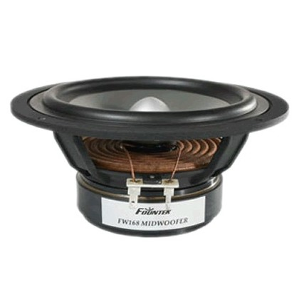 FOUNTEK FW168 Haut parleur Médium 16cm